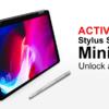 CHUWI MiniBook にペン機能が追加!ガチでOneMix3倒しに来たぞ!