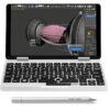 5万円を切るCeleron 3965Y搭載7型UMPC「OneMix 1S」が登場 - PC Watch